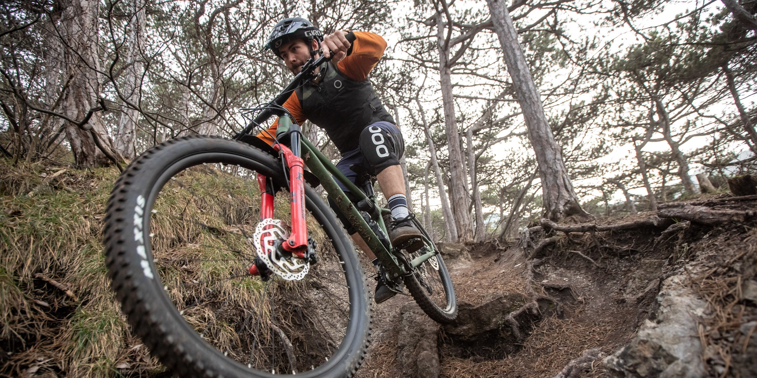 Merida Big.Trail 2021 im Test