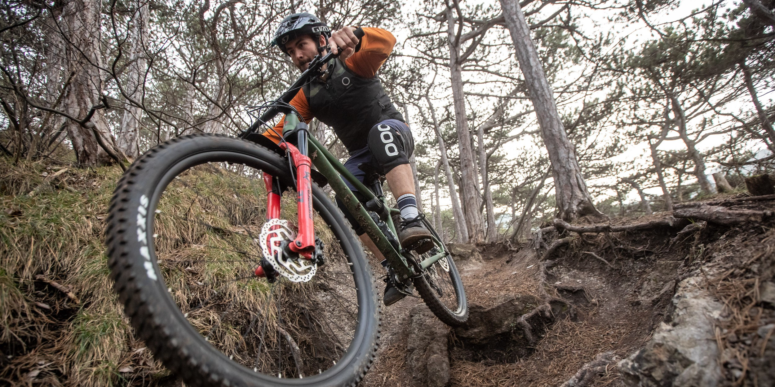 Merida Big.Trail 2021 im Test