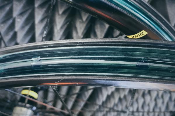 Mavic Allroad Pro Carbon SL Road+ Laufradsatz in 650B und mit 26 mm Maulweite