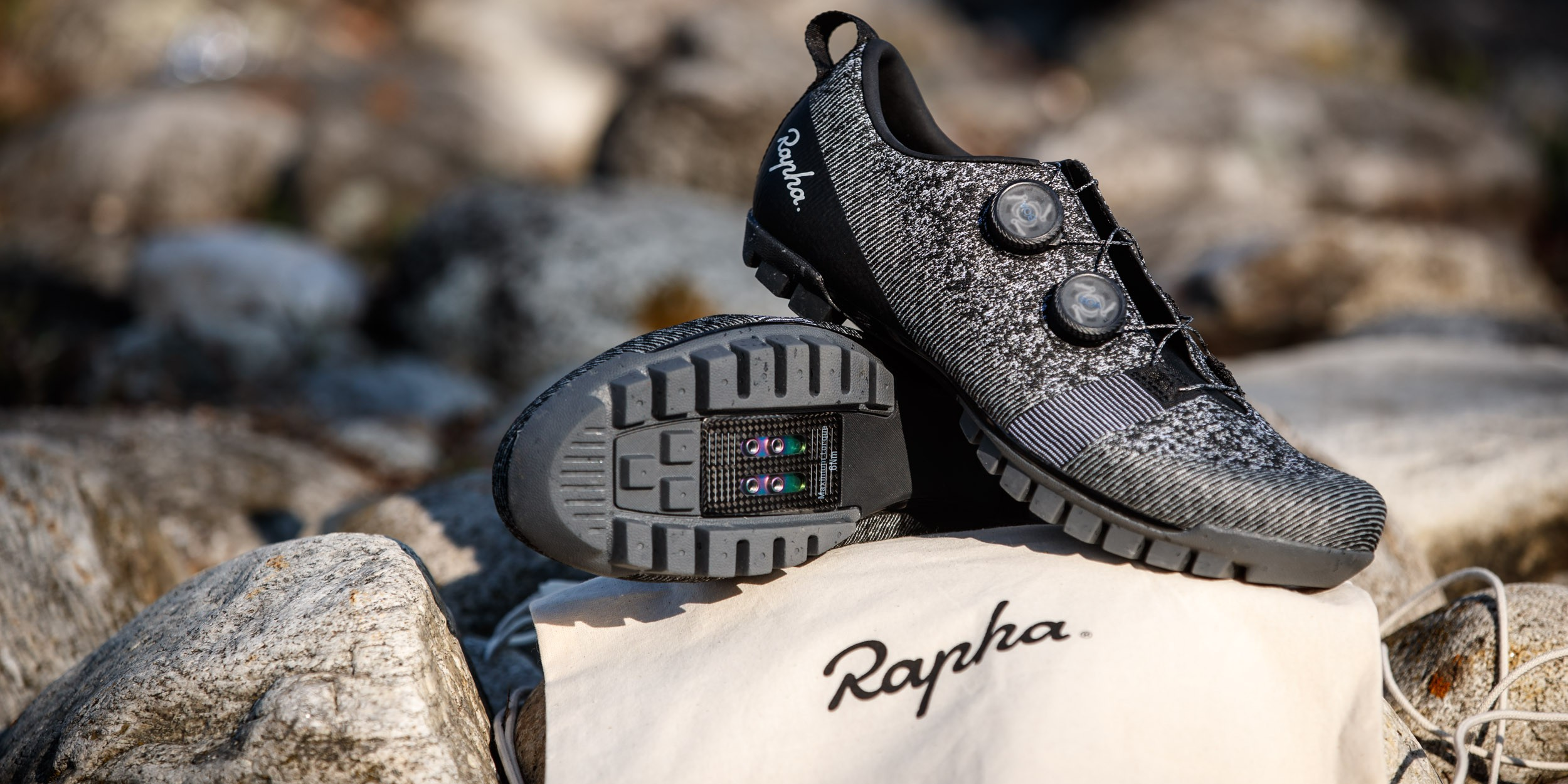 Rapha Explore Powerweave 2021