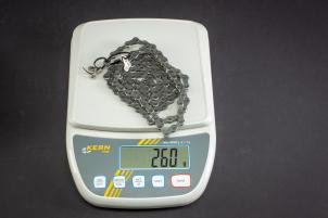 Gewicht Kette