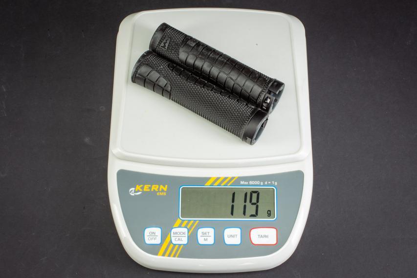 Gewicht Griffe