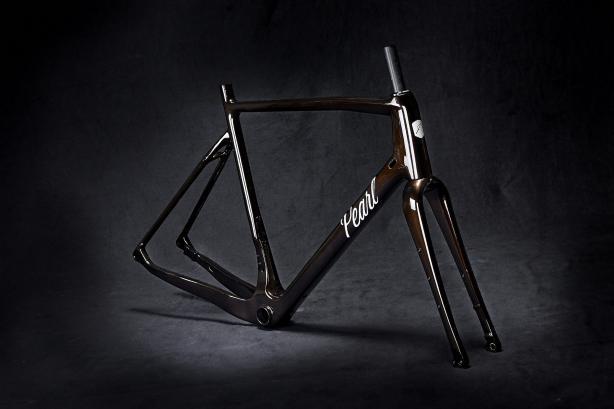 Pearl Gravel SL - Komplettbikes ab 2.890 Euro