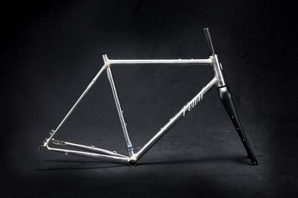 Pearl Gravel Charger - Komplettbikes ab 3.790 Euro
