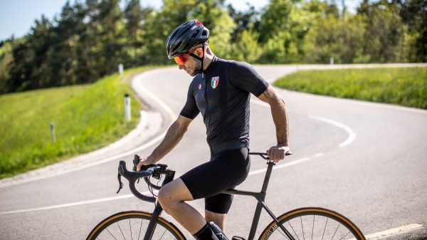 Castelli Premio Black Bibshort 2021