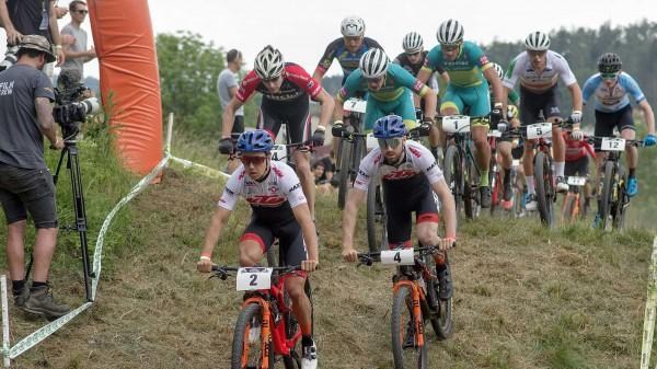 Bildbericht Bike-Opening Stattegg