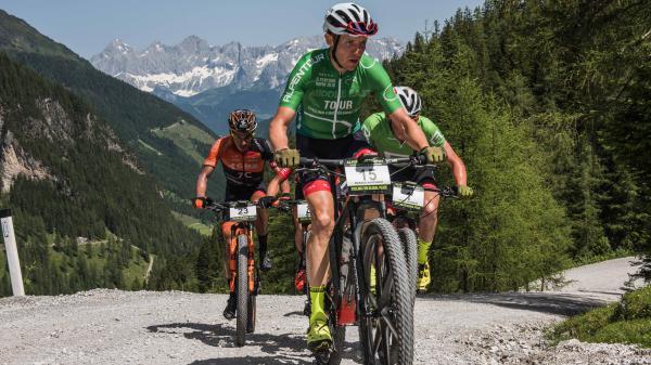 Alpentour Trophy 2021 mit Kinderbetreuung