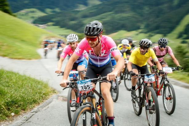 Hier geht's zumBildbericht Hillclimb Brixen 2021