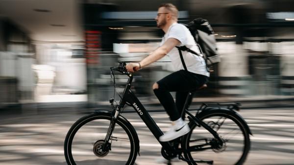 Kauf des ersten E-Bikes - darauf sollten Sie achten