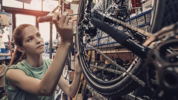 Fahrradtechnik Fahrradmechatronik Ausbilder/in (Vollzeit) gesucht