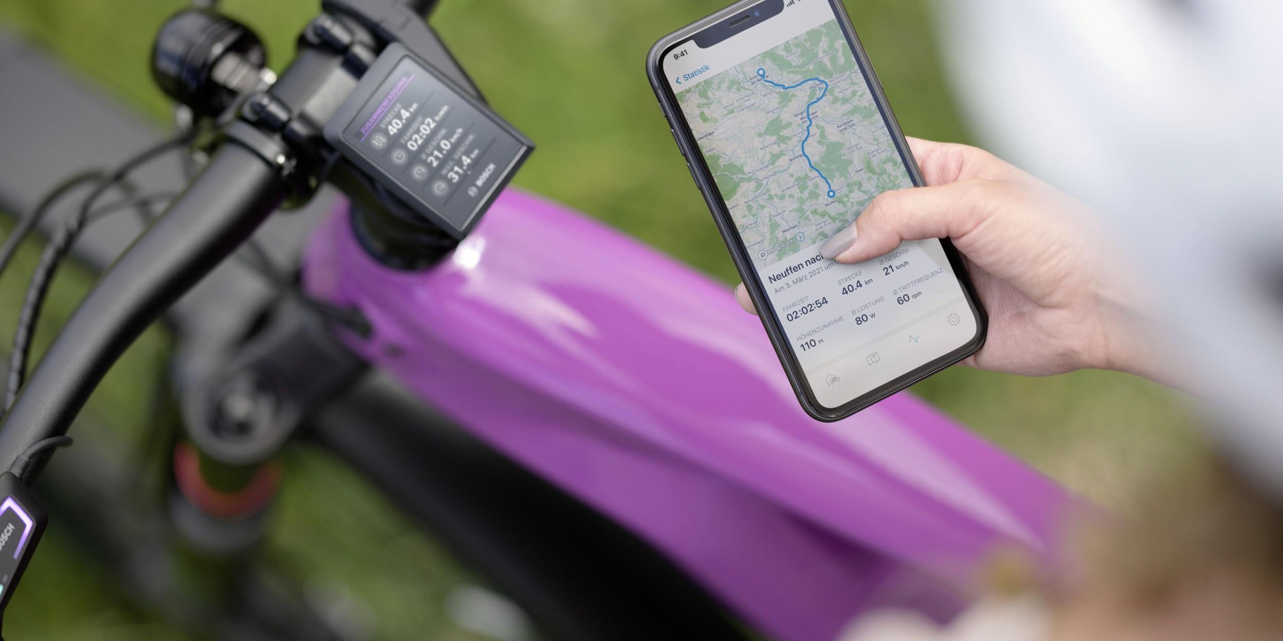 Bosch Smart System - News 2022