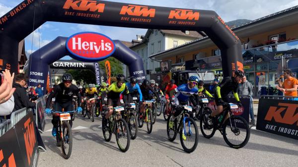 KTM MTB-Challenge Saisonabschluss
