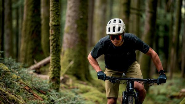 Scott Argo Plus Helm