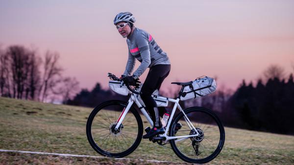 Cyclite Bikepacking-Ausrüstung