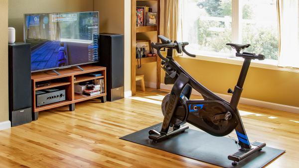 Showroom: StagesBikes SB20 Smart Bike