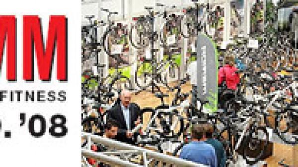 Bike Neuheiten 2009 Pt. 2