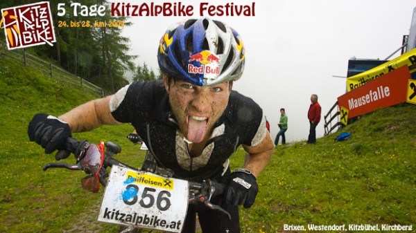 5 Tage KitzAlpBike Festival 2009