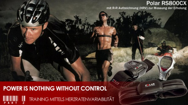 Power is nothing without control - Part 2