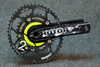 Rotor 3D Compact
