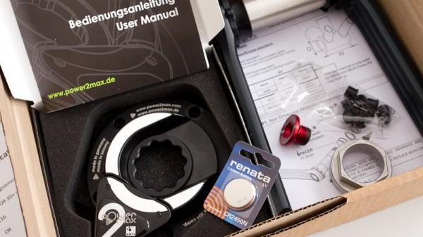 Power2Max Classic: Ausverkauf