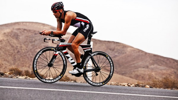 Cervélo präsentiert das P5: Simply Faster