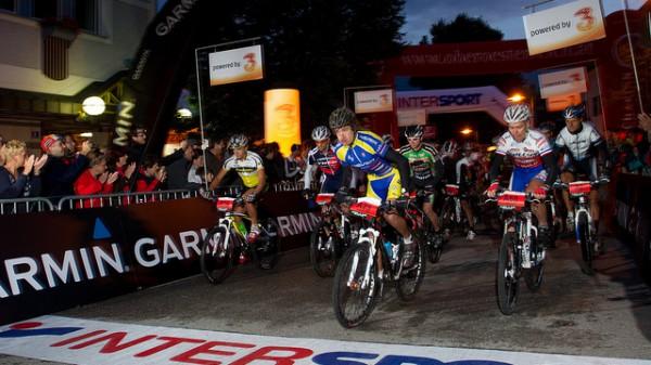 Salzkammergut Trophy 2012
