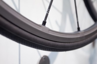 ISM 3D bei den R-Sys SLR Laufrädern