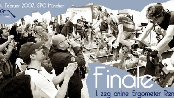 ZEG Online Ergometer Rennen
