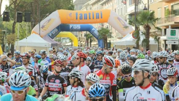 1. Colnago Cycling Festival