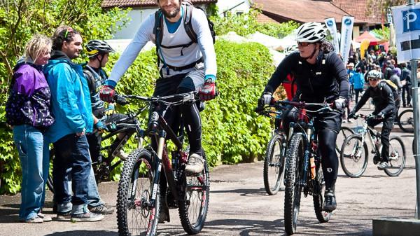 Bikefestival Freiburg