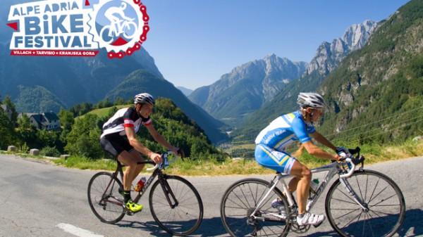 Alpe Adria Bikefestival