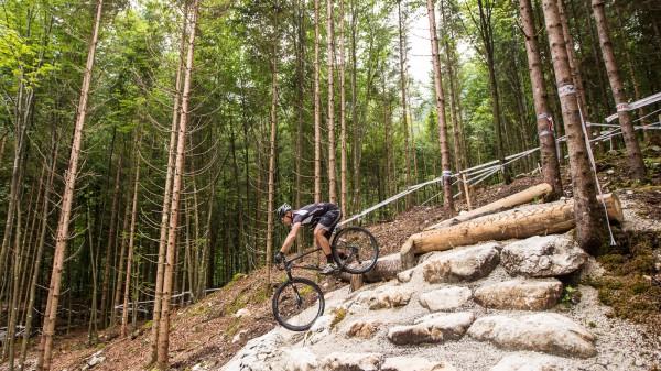 BSFZ Bike Arena Obertraun
