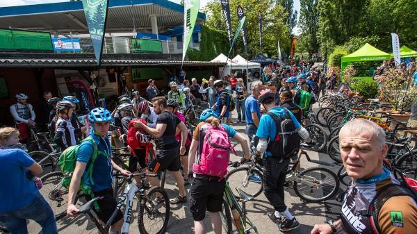 3. Bikefestival Freiburg