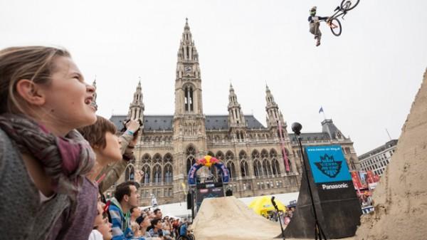 Argus Bike Festival 2015