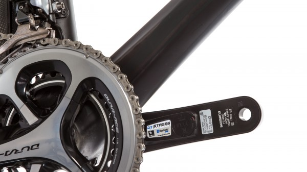 Stages Dura-Ace Leistungsmesser