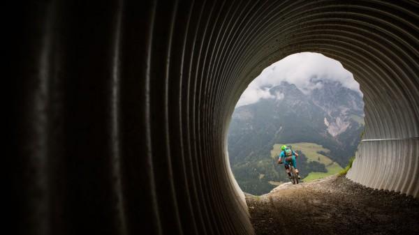 Saalfelden Leogang: Downhill-Weltcup und Bio-Joghurt