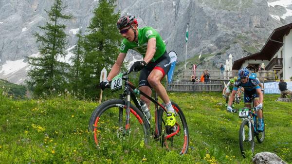 Bildbericht 17. Alpentour Trophy