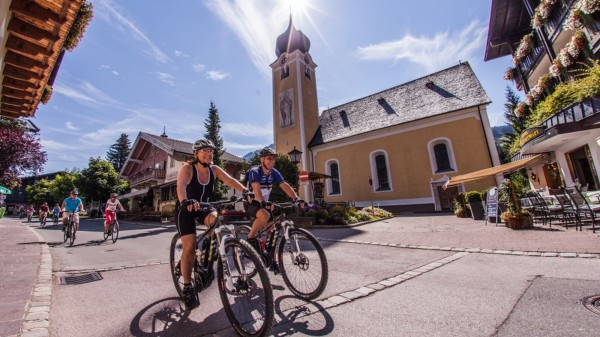 Nachlese: E-Bike Festival Brixental