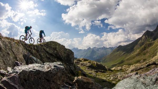 Ischgl Trail #1: Velill Trail