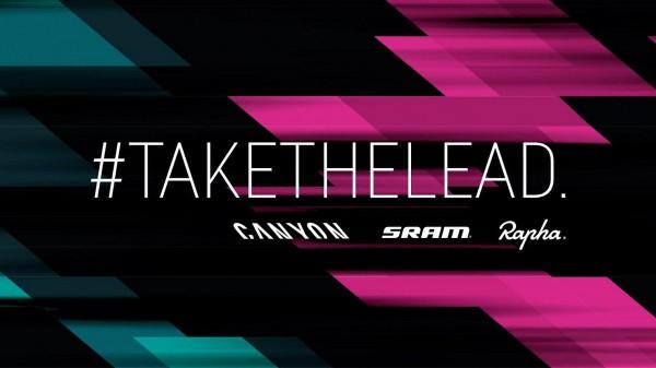 Canyon//Sram Racing Team