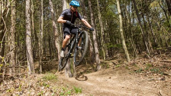 Ritchey WCS XC Mountain Pedal